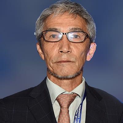 Masaharu Mitsugi