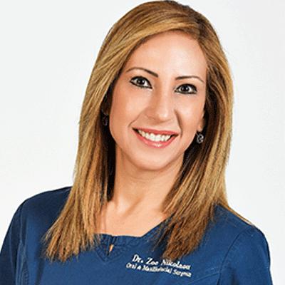 Dr.Zoe Nicolaou
