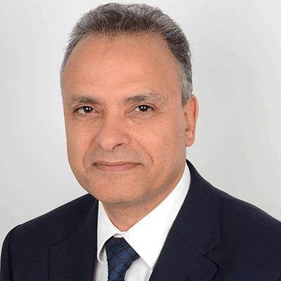 Ashraf F. Ayoub,