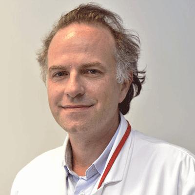 Arnaud Picard