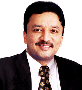 Dr SM Balaji